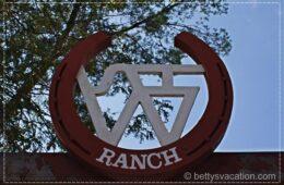William S. Hart Ranch, Newhall, Kalifornien