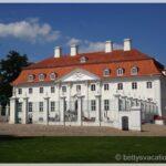 Zu Besuch bei der Kanzlerin - Schloss Meseberg