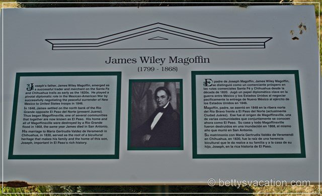 James Wiley Magoffin