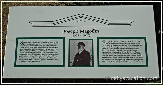 Joseph Magoffin