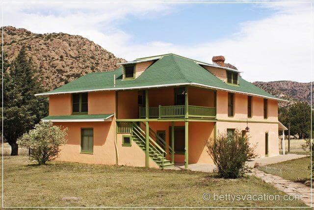 Faraway Ranch 1