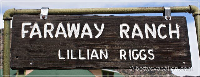 Faraway Ranch 2