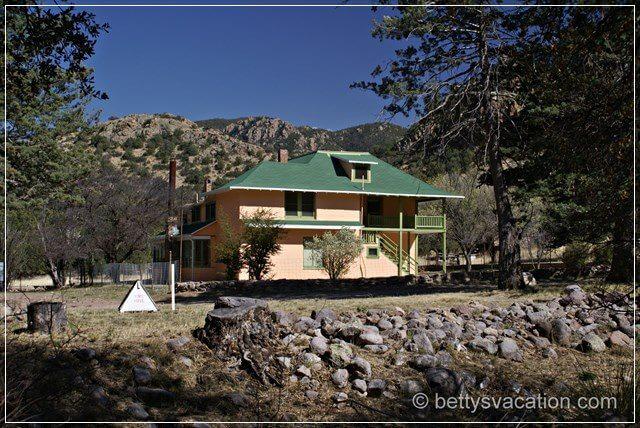 Faraway Ranch 5