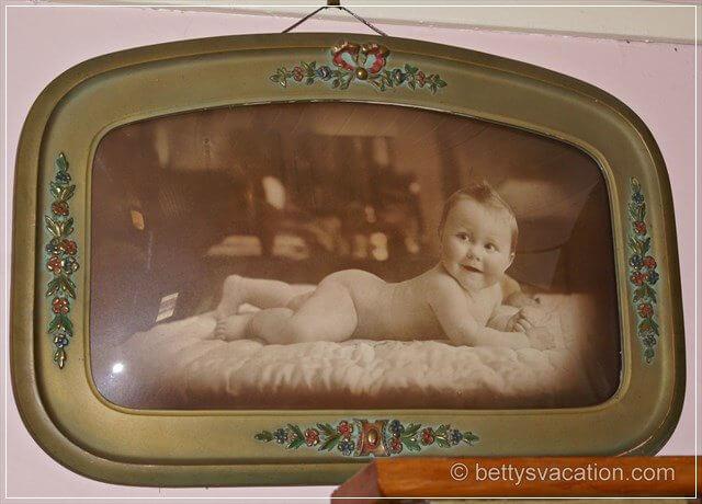 Faraway Ranch Babyfoto