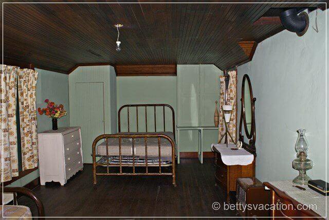Faraway Ranch Gästezimmer