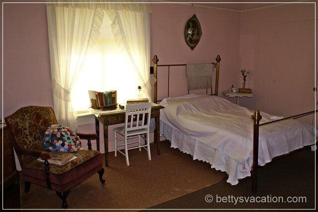Faraway Ranch Schlafzimmer