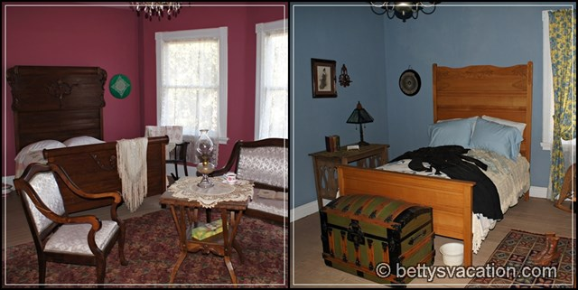 Seay House Collage 2