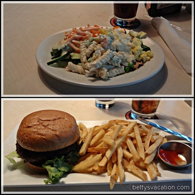 Ruby Tuesday Collage