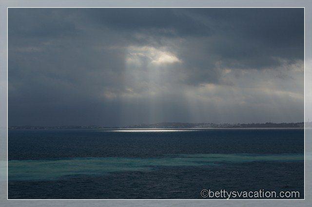 Bermuda Channel 4
