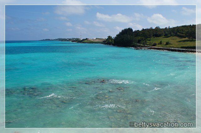 Bermuda Coast 1