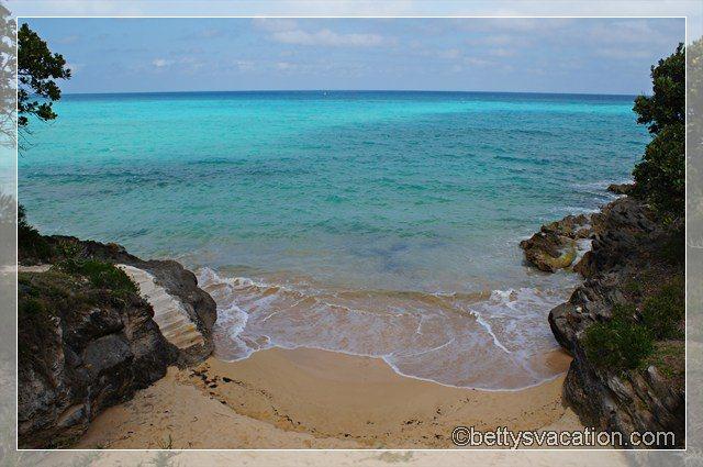 Bermuda Coast 5