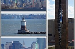 National Lighthouse Museum, Staten Island, New York