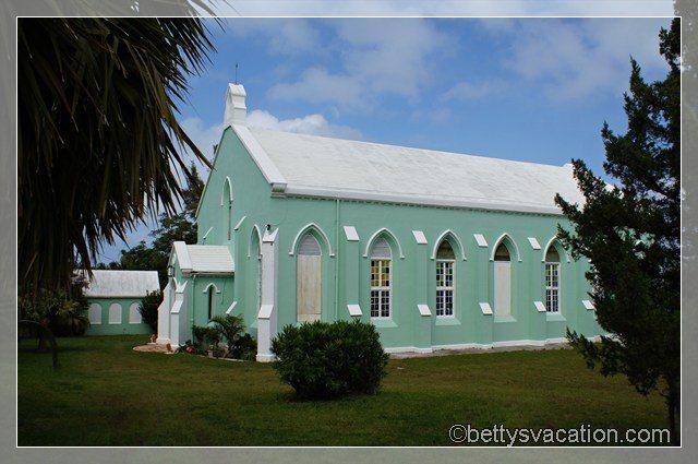 Ethopian Church