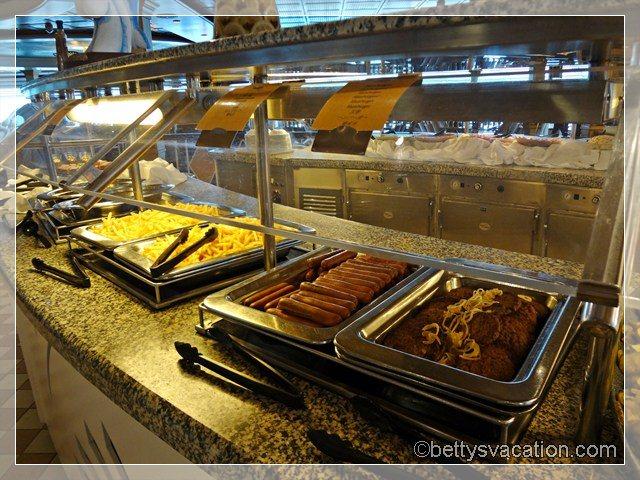 Mittagsbuffet 2
