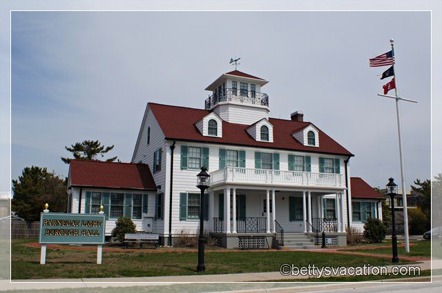 Barnegat Light Borough Hall
