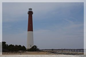 Barnegat Lighthouse 8