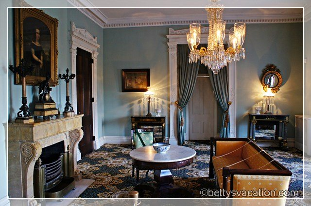 Bartow-Pell Mansion 10