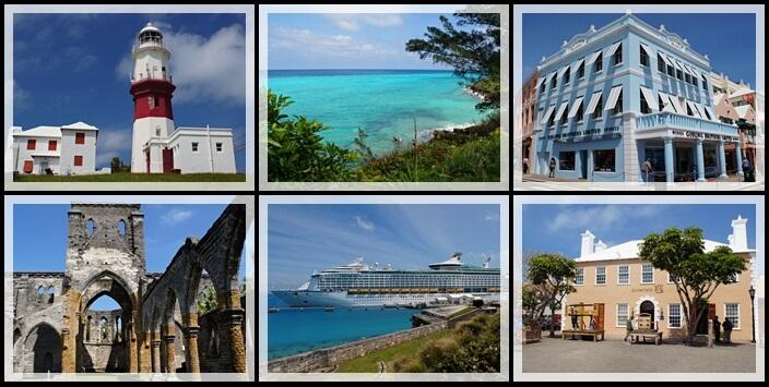 Bermuda Ende