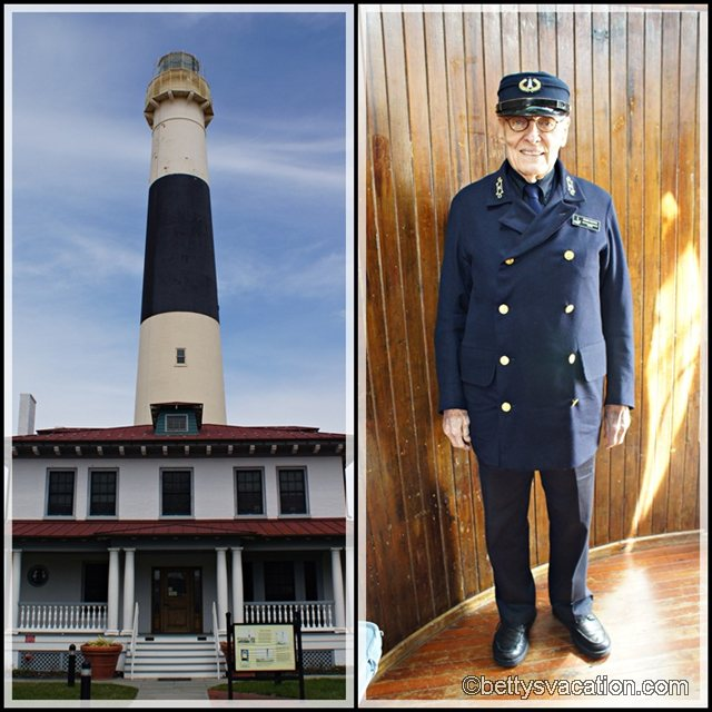 Collage Absecon Lighthouse