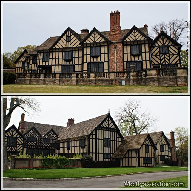 Collage Agecroft