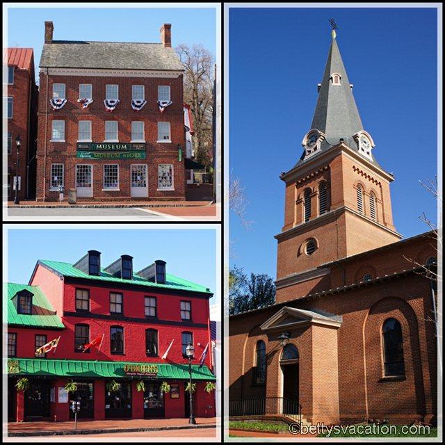 Collage Annapolis 1