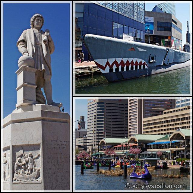 Collage Baltimore 2