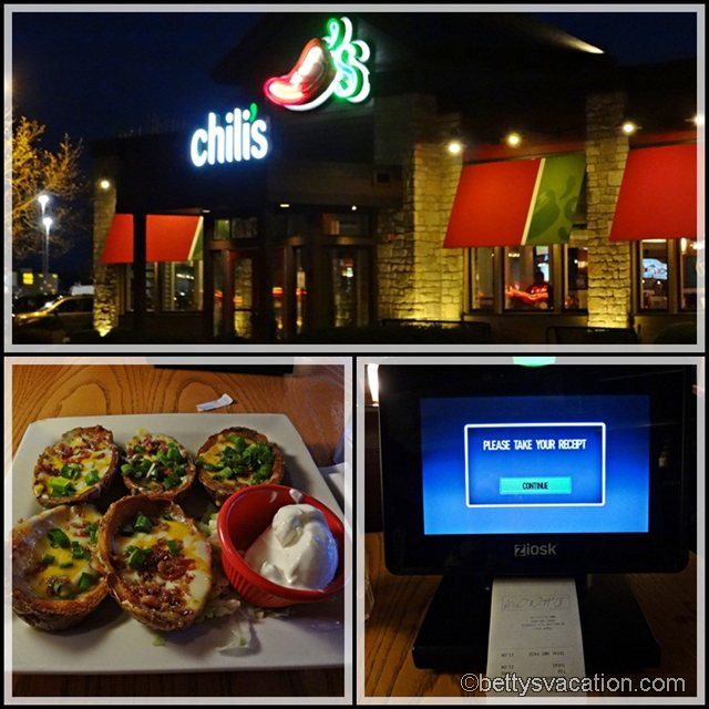 Collage Chilis