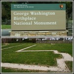 George Washington Birthplace National Monument, Virginia
