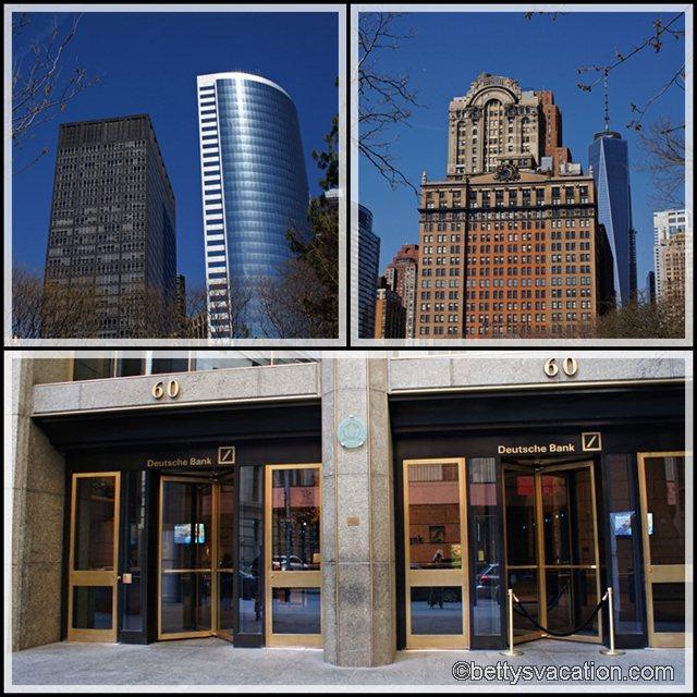 Collage Lower Manhattan 2