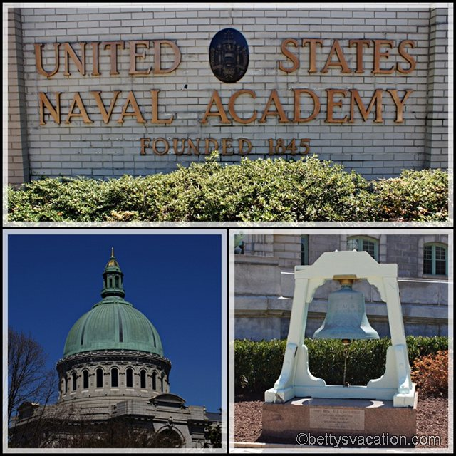 Collage Naval Academy 1