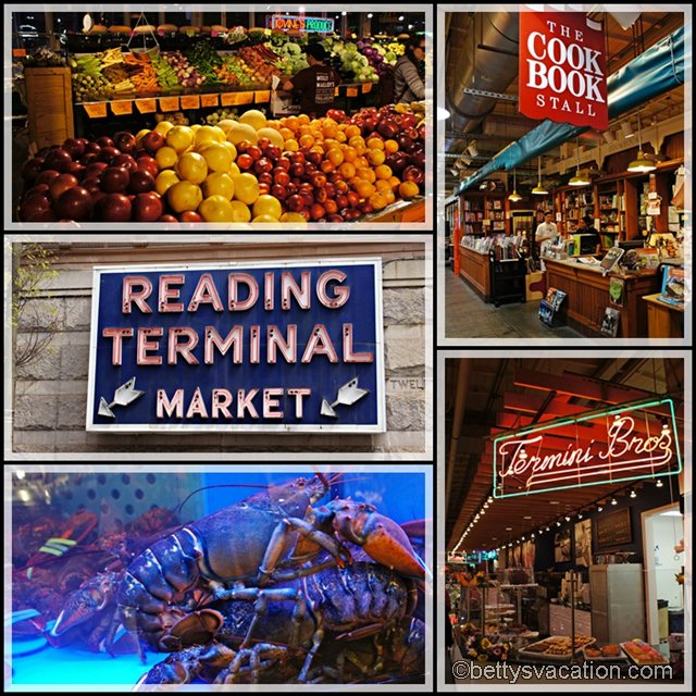 Collage Reading Terminal 1