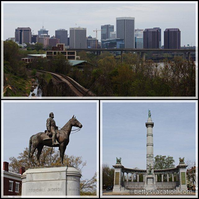 Collage Richmond