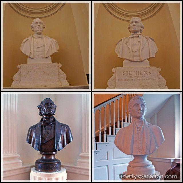 Collage VA State Capitol 1