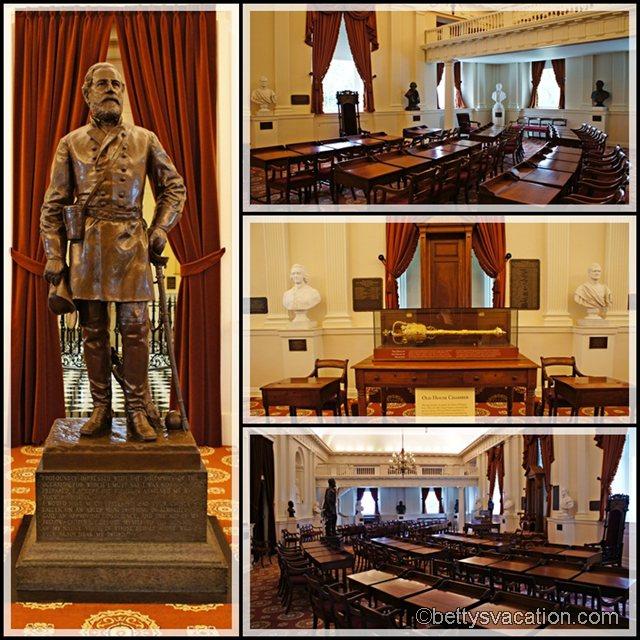 Collage VA State Capitol 2