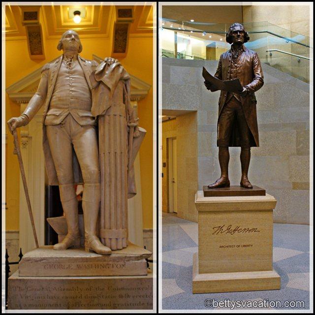Collage VA State Capitol 3