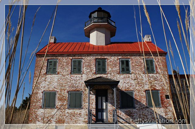 East Point Lighthouse 3