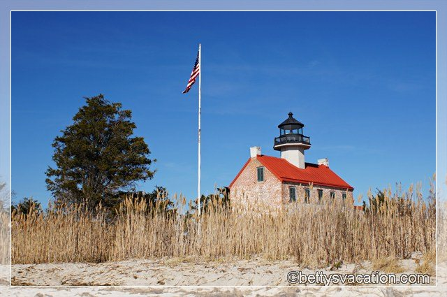 East Point Lighthouse 4