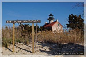 East Point Lighthouse 7