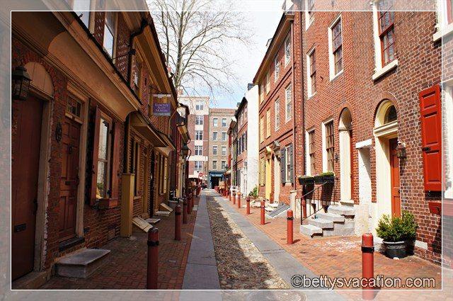 Elfreths Alley 5