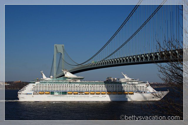 Explorer of the Seas, Royal Caribbean Cruise Line