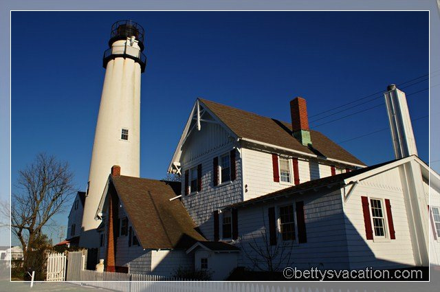 Fenwick Lighthouse 3