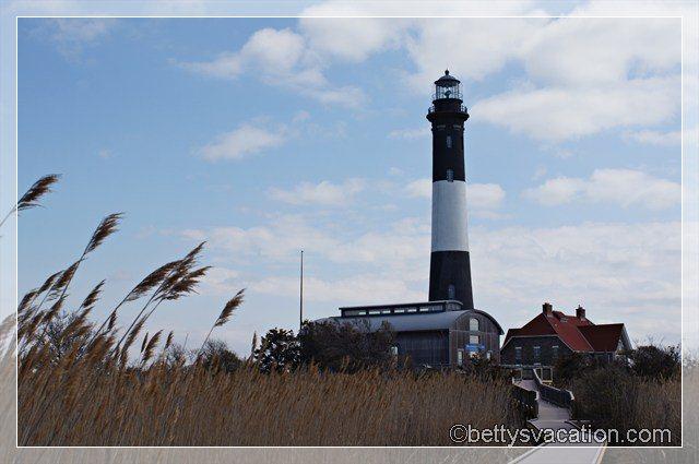 Fire Island Lighthouse 2