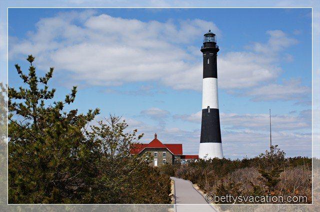 Fire Island Lighthouse 3