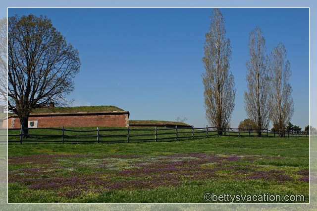 Fort McHenry NM 12