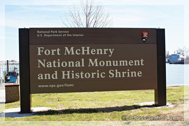 Fort McHenry NM 2
