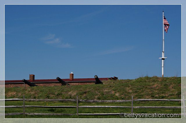 Fort McHenry NM 5