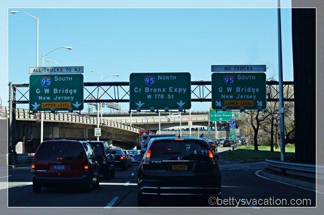 Freeway North