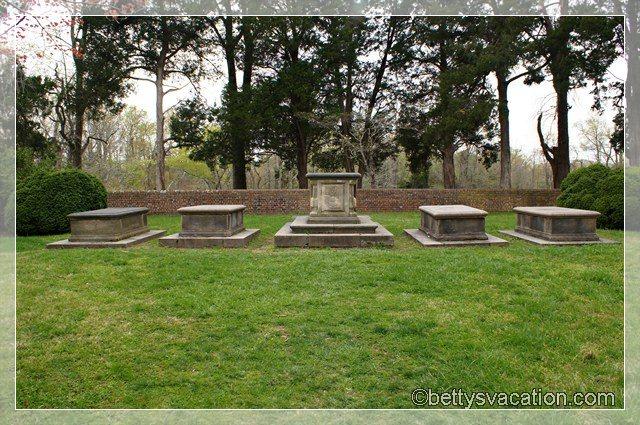 George Washington Birthplace 1