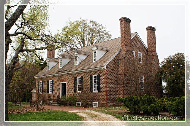George Washington Birthplace 4