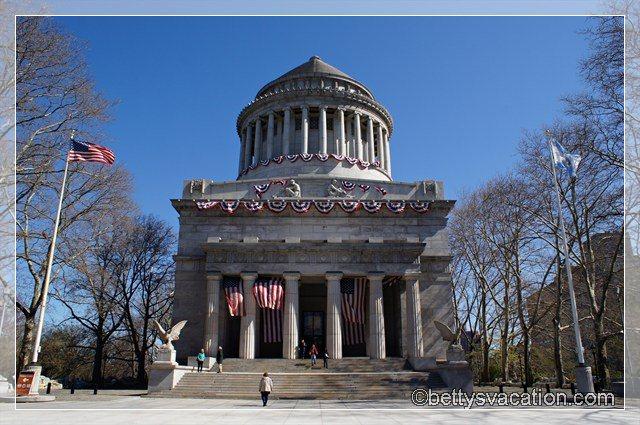 Grant Tomb 4